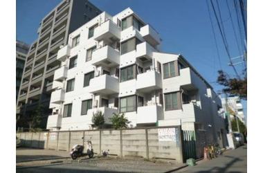 スカイコート三鷹4階1R 賃貸マンション