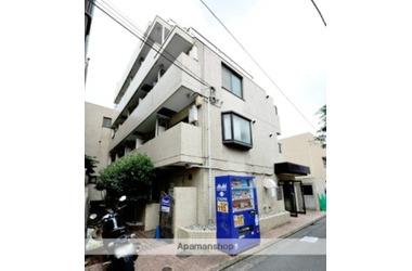 メゾン・ド・シルフ2階1R 賃貸マンション