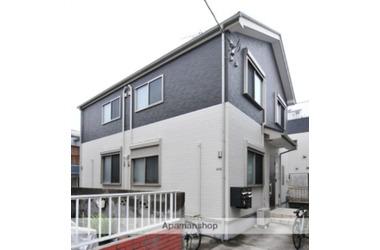 NOARK桜新町1丁目Ⅰ 2階 1R 賃貸アパート