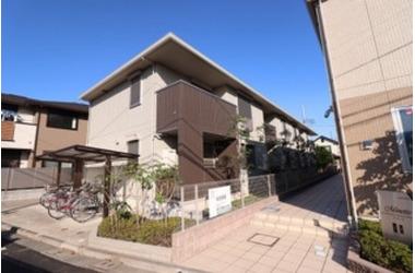 富士見台 徒歩13分 1階 1LDK 賃貸アパート