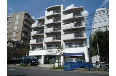 ユリシーズ浜田山 3階 3DK 賃貸マンション