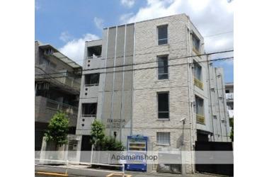 レジディア経堂4階1R 賃貸マンション