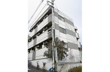 エクセレント中井 1階 1K 賃貸マンション