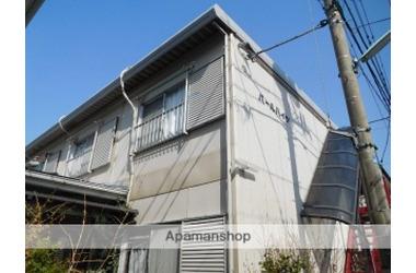 阿佐ヶ谷 徒歩12分 2階 1K 賃貸アパート