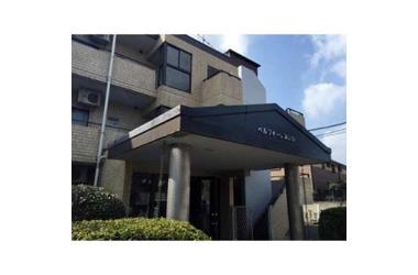 ベルフォーレ浜田山 1階 2DK 賃貸マンション