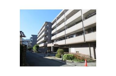 セレッソ幡ヶ谷 4階 2LDK 賃貸マンション
