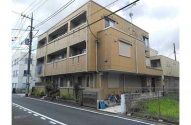 下井草 徒歩8分 2階 1LDK 賃貸マンション