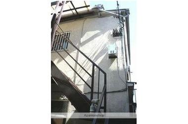 新高円寺 徒歩6分 1階 1R 賃貸アパート