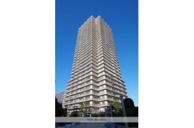 アクロシティタワーズ 5階 3LDK 賃貸マンション