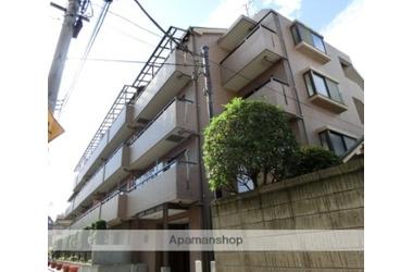 プレステージ新井 4階 2LDK 賃貸マンション