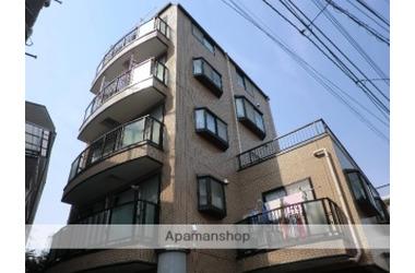 サイガセントラ 2階 2DK 賃貸マンション
