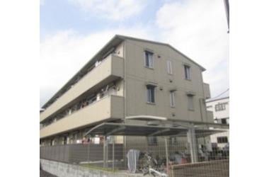 竹ノ塚 徒歩16分 3階 2LDK 賃貸アパート