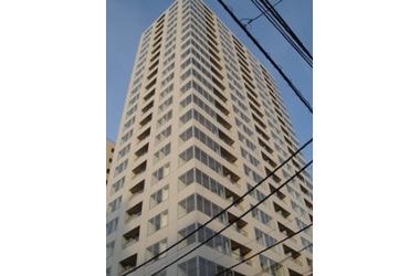 White Tower Hamamatsucho 9階 1LDK 賃貸マンション