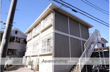アップヒル代沢(アップヒルダイザワ)1階1R 賃貸アパート