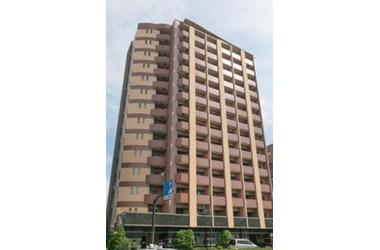 アーレア戸越公園 5階 1DK 賃貸マンション