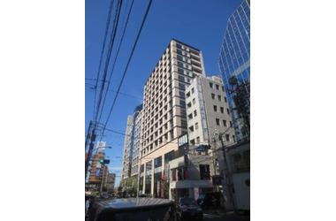 ウェンブリー表参道 15階 1LDK 賃貸マンション