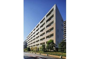 コンフォリア東品川 6階 1LDK 賃貸マンション