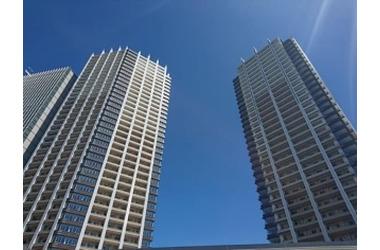 BrilliaTowers目黒サウスレジデンス 37階 2LDK 賃貸マンション