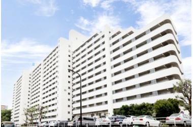 ビレッジハウス品川八潮タワー1号棟 13階 3DK 賃貸マンション