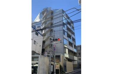 ZOOM渋谷神山町3階1DK 賃貸マンション