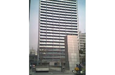 芝浦スクエアハイツ 8階 3LDK 賃貸マンション