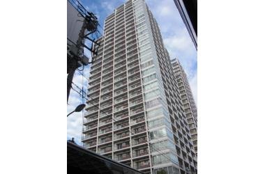 パークタワー芝浦ベイワード アーバンウイング 24階 3LDK 賃貸マンション