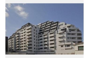 カスタリア高輪 4階 1LDK 賃貸マンション