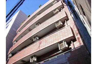 ティアラ恵比寿 7階 2SLDK 賃貸マンション