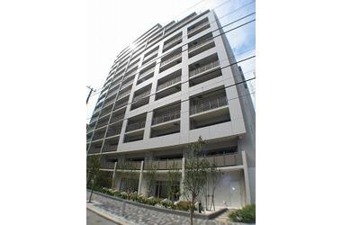 パークキューブ東品川 5階 1SLDK 賃貸マンション
