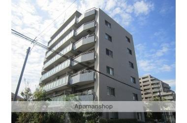 GGM39 4階 1LDK 賃貸マンション