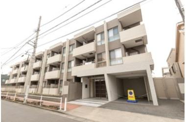 グレイスフォート 3階 1LDK 賃貸マンション