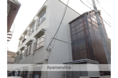 浅沼ハイツ3階1K 賃貸マンション