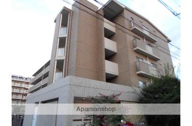 アソシエール中野 2番館 3階 3LDK 賃貸マンション