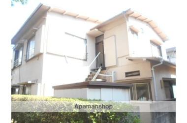 静和荘2階1K 賃貸アパート