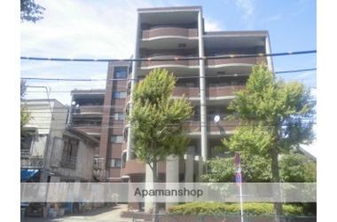 ミレニアム中野 5階 2LDK 賃貸マンション