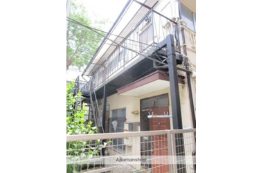 東高円寺 徒歩2分 1階 1R 賃貸アパート