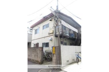 新高円寺 徒歩8分 2階 1K 賃貸アパート