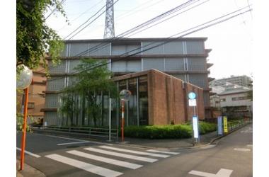 ハウス・エプタ 4階 1K 賃貸マンション
