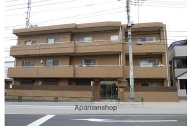 カーロ狛江 3階 3LDK 賃貸マンション