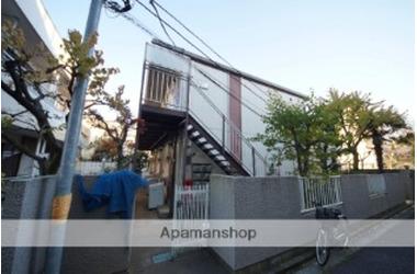 ハイマートグリーネ 初台1階1K 賃貸アパート