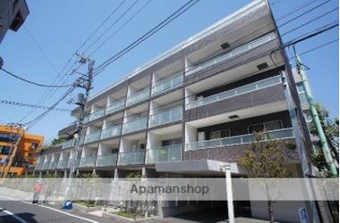 カスタリア初台Ⅱ (旧 イプセ初台) 5階 1LDK 賃貸マンション