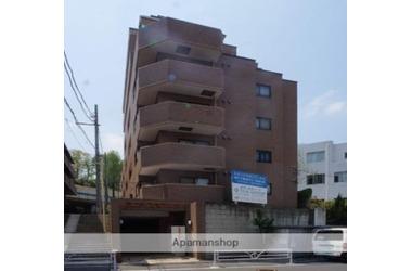 ドルチェ代々木 6階 1DK 賃貸マンション