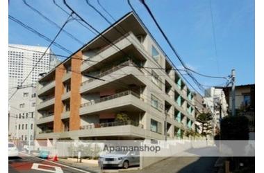 新宿 徒歩7分 6階 1DK 賃貸マンション