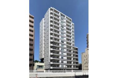 ザ・パークハウス新宿御苑西 9階 1LDK 賃貸マンション
