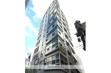 アジリア代々木J's 4階 1LDK 賃貸マンション