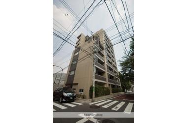 パークキューブ代々木富ヶ谷4階2LDK 賃貸マンション