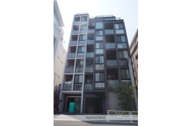 アーバンパーク代々木(旧アボーデ代々木パークサイド) 1階 2LDK 賃貸マンション
