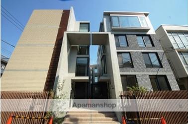 EXAM YOYOGI West 3階 1LDK 賃貸マンション