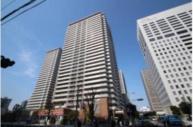 品川シーサイド 徒歩1分 22階 2LDK 賃貸マンション