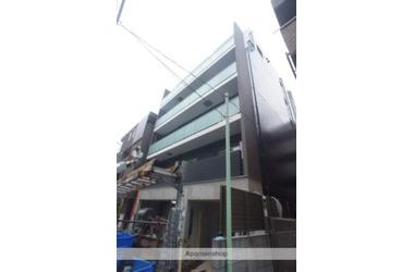 New River Shinjuku 2階 1K 賃貸マンション